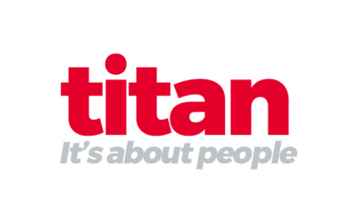 Current opportunities from Titan