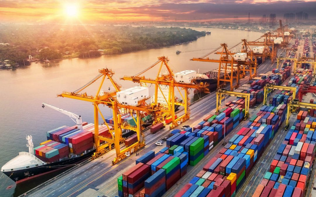 Changes to VAT treatment of overseas goods sold to customers from 1 January 2021