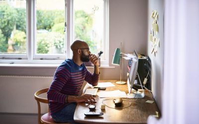 How would you like your work life balance to look in the future?