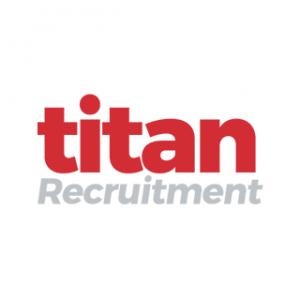 Titan Recruitment